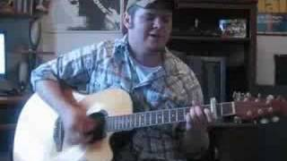 "Aaron Watson ""Reckless Cover"""