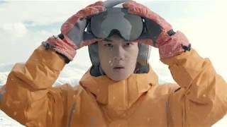 Official video of Beijing 2022 Winter Olympic Games emblem (full length) - dooclip.me