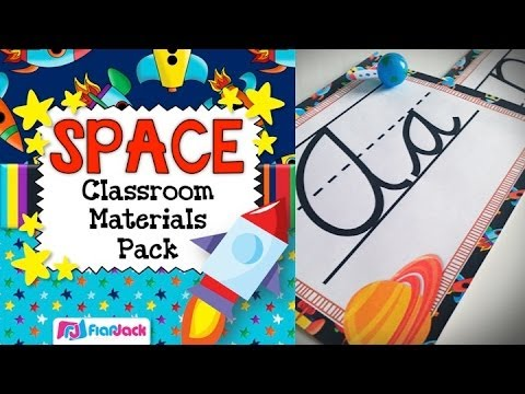 mp4 Class Decoration Space Theme, download Class Decoration Space Theme video klip Class Decoration Space Theme