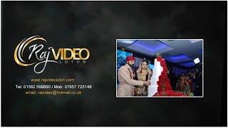 Punjabi Wedding England - Gurpej & Pinky