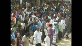 MBWIRA IBYO USHAKA By Richard Nick Ngendahayo