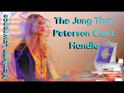 Jung-ing Responsibly in Postmodern Times - Marilynn Lawrence on Jordan Peterson (#JPCON)