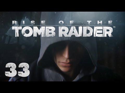 Rise of the Tomb Raider - Прохождение игры на русском [#33] XBox One
