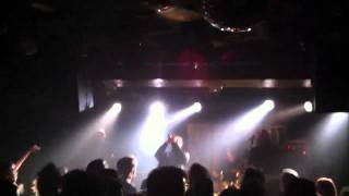 4lyn - Whoo (live Berlin 2011-09-18)