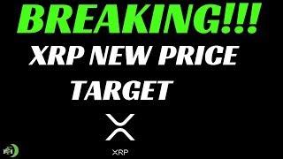 XRP Price Update | New Price Target