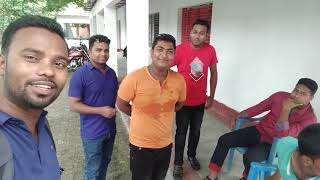preview picture of video 'Adventure Paksi Resort,Pabna.  Relax Boys...'