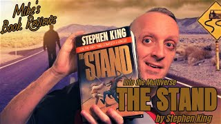 The Stand By Stephen King Book Review (Into The Multiverse #4)