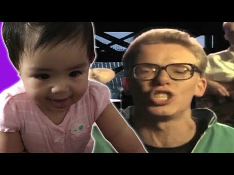"Abby Loves The Proclaimers – ""I'm Gonna Be (500 Miles)"""