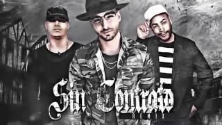 Maluma Ft. Wisin Y Don Omar - Sin Contrato MP3 DOWNLOAD