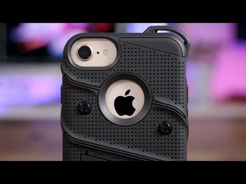 Sponsored: Zizo cases for iPhone 8 & 8 Plus