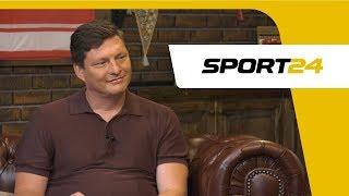 Андрей Гордеев: «Лидеры проявят себя по ходу чемпионата, но легко не будет никому» | Sport24