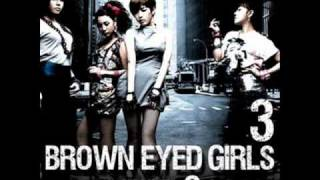 Brown Eyed Girls - Although You Have a Girl
