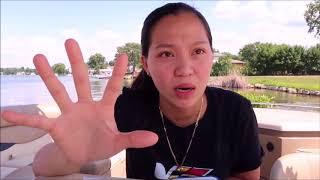 Vlog 248 ll Trả Lời Du Học Mỹ, Kết Hôn Mỹ, Học Tiếng ANh Như Thế Nào, Bác Sĩ Mỹ Làm Lương Bao Nhiêu?