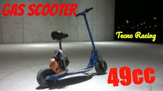 41cc gas scooter - Most Popular Videos