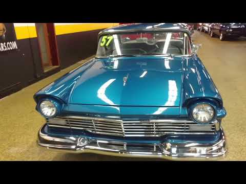 1957 Ford Fairlane for Sale - CC-995127