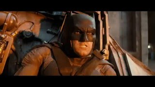 Batman v Superman: Dawn of Justice - Batman v Superman: Adaletin Şafağı Türkçe Dublajlı Fragman