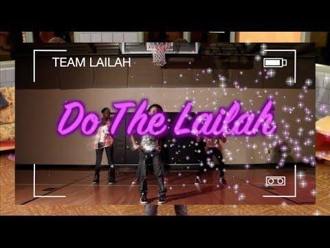 """Do The Lailah""-Kid Power"
