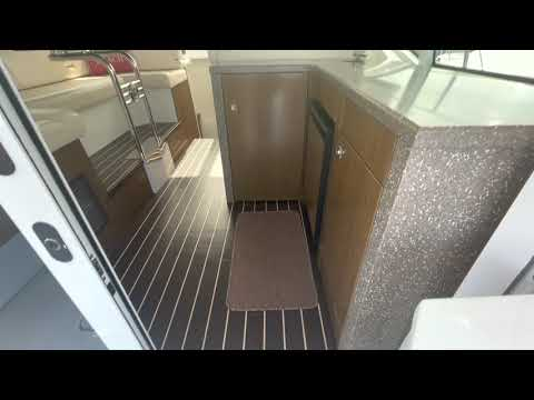 Cruisers Yachts 41 Cantius video