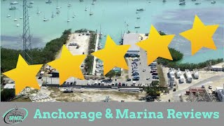 A Guide to FL Keys Marinas and Anchorages: Middle Keys | S3 Ep 44 | Sailing The Space Between