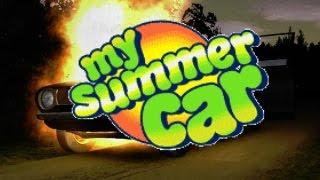 My Summer Car - Finland Car-Building Survival Simulator 2017