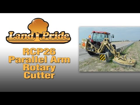 2018 Land Pride RCPM2660 in Warren, Arkansas