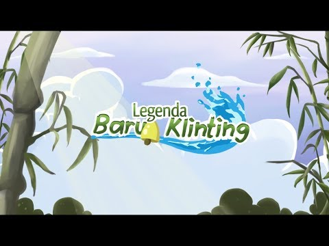 Legenda Baru Klinting (Rawa Pening) Short 2D Animation by valianasandra