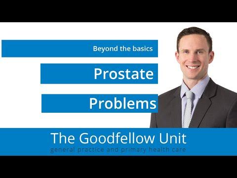 20 van prostatitisem van