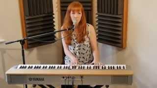 """""""Home"""" - Zero 7 cover (LIVE) - Josie Charlwood"""