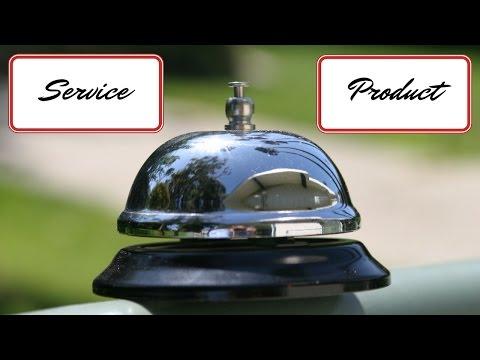 Freelance Translator Tips #16: Service vs. Product