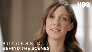 BTS: The Locations of Succession | HBO - Video Youtube