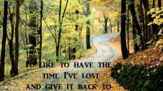 Rascal Flatts Bless the broken road Music