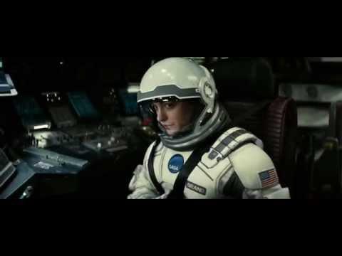 Interstellar (TV Spot 'Pilot')