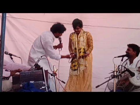 Live Stej Show !! ओम प्रकाश दिवाना ने मीनाक्षी राज को कहा ओढ़नी बिछावा मीनाक्षी तो बवाल हो गया !!