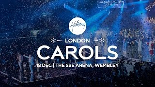 Hillsong London Carols 2016