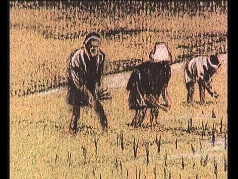 Das Püree aus dem Kürbis und den Äpfeln für die Abmagerung