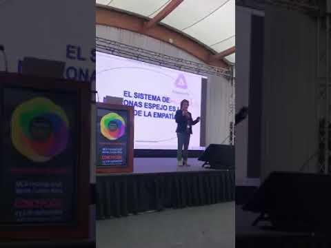 [MCA Concepción 2018] - Extracto conferencia Amanda Céspedes