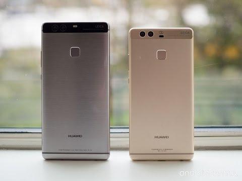 Anteprima Huawei P9 Plus da Pianetacellulare.it