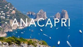 Anacapri | Amalfi Coast, Italy Travel Diary