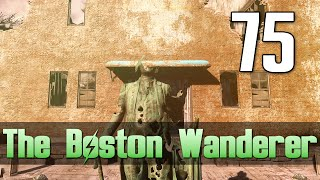 [75] The Boston Wanderer (Let's Play Fallout 4 PC w/ GaLm) [1080p 60FPS]