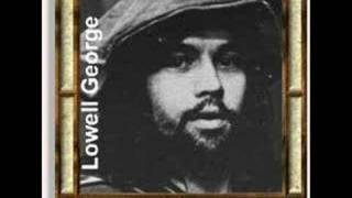 Lowell George - Cheek To Cheek