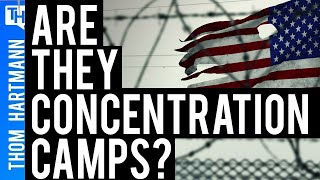 Was Alexandria Ocasio-Cortez Right to Call Them Concentration Camps?