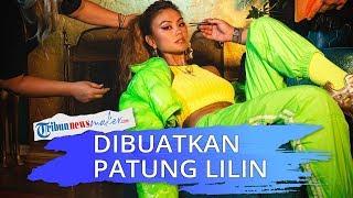 Agnez Mo Diabadikan Jadi Patung Lilin Madame Tussauds, Sebelumnya Ada Anggun, Soekarno, dan Jokowi