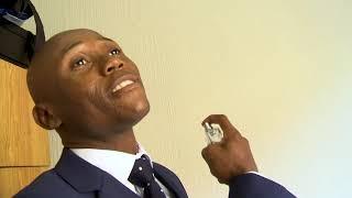 Tshegofatso Graduations