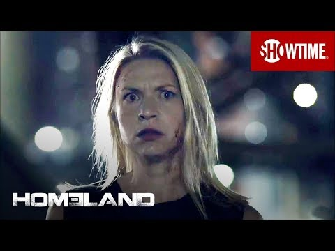 Homeland Season 7 Promo 'I Will Kill You'
