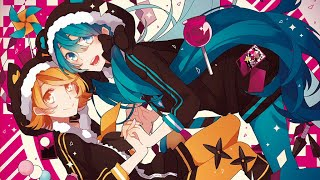 "Hatsune Miku: Project DIVA X - [PV] ""Even a Kunoichi Needs Love"" (English Subs/Sub. Español)"