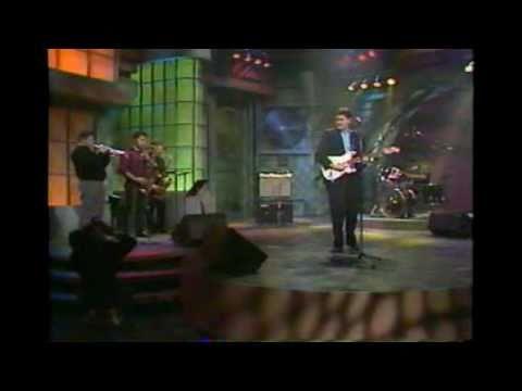 Calamari by The Bombast Blues Band
