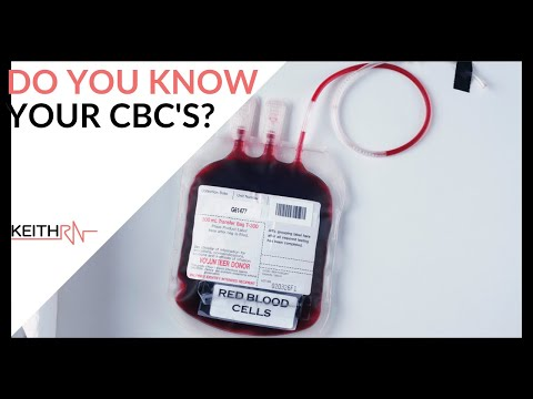 Do You Know Your CBC's? Mp3