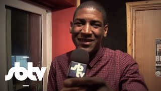 Labrinth | Producers House [S1.EP4]: SBTV