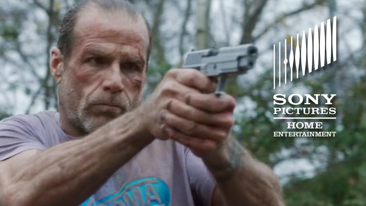 Trailer för The Marine 6: Close Quarters
