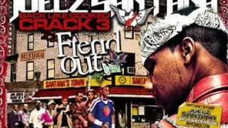 Juelz Santana - Gangsta Shit